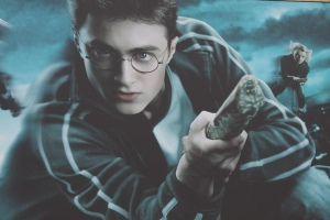 Harry Potter and the Prisoner of Azkaban